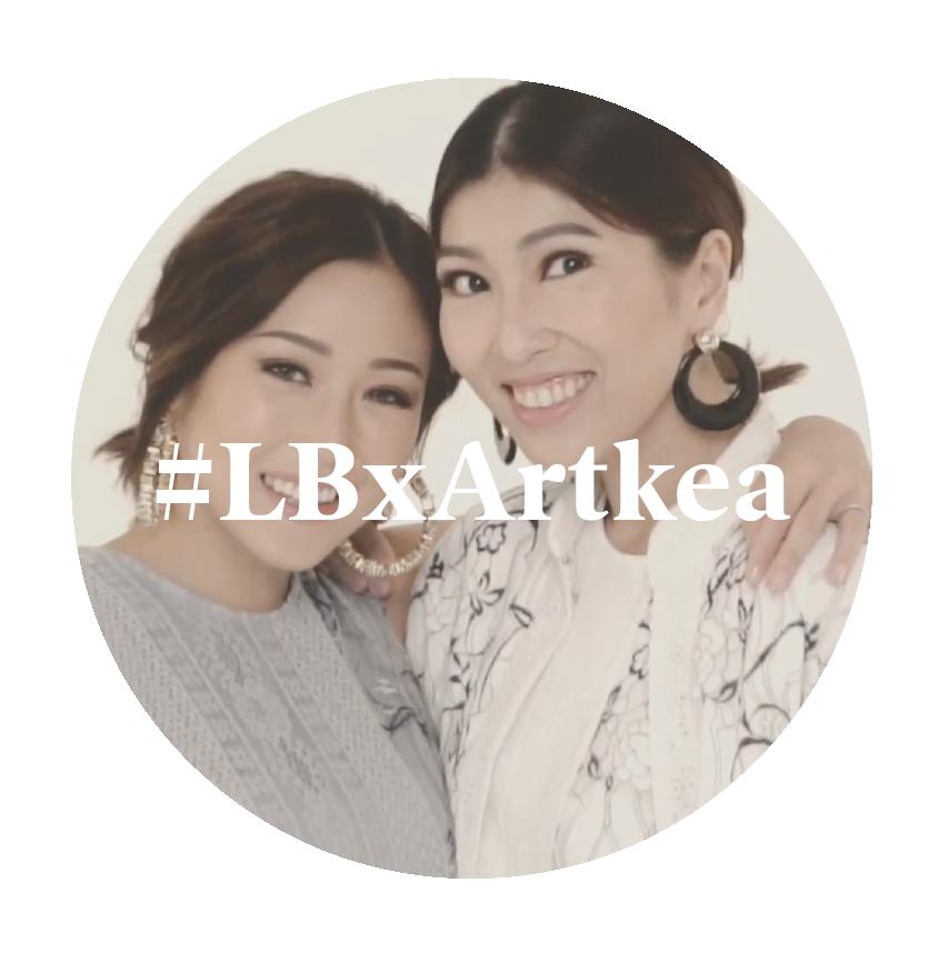 #LBxARTKEA